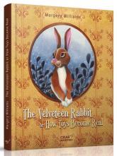 купить: Книга The Velveteen Rabbit