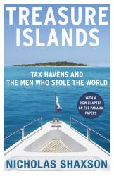 купить: Книга Treasure Islands. Tax Havens and the Men who Stole the World