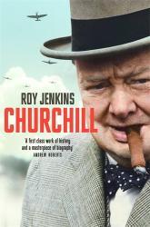 купити: Книга Churchill
