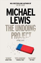купить: Книга The Undoing Project: A Friendship that Changed the World