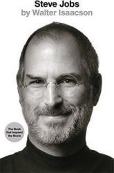 купить: Книга Steve Jobs. The Exclusive Biography