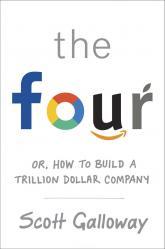 купить: Книга The Four