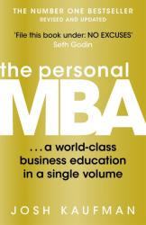 buy: Book The Personal MBA