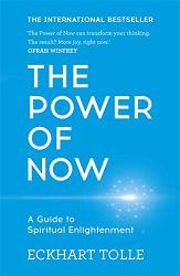 купить: Книга The Power of Now: A Guide to Spiritual Enlightenment