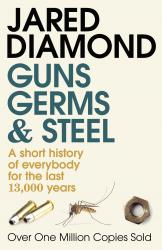 купить: Книга Guns, Germs and Steel
