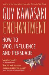 купити: Книга Enchantment: The Art of Changing Hearts, Minds and Actions