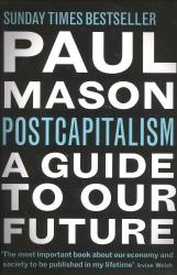 купить: Книга PostCapitalism: A Guide to Our Future