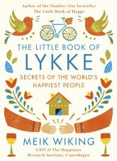 купить: Книга The Little Book of Lykke: The Danish Search for the World's Happiest People