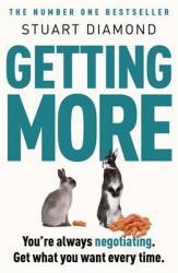 купить: Книга Getting More