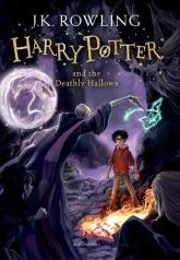 buy: Book Harry Potter 7 Deathly Hallows Rejacket