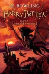 buy: Book Harry Potter 5 Order of the Phoenix Rejacket