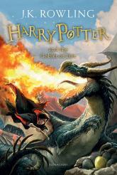 buy: Book Harry Potter 4 Goblet of Fire Rejacket