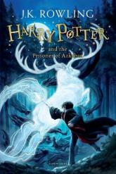 buy: Book Harry Potter 3 Prisoner of Azkaban Rejacket