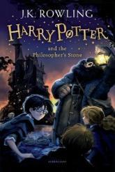 купить: Книга Harry Potter 1 Philosopher's Stone Rejacket