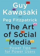 купити: Книга The Art of Social Media