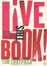 купить: Книга Live This Book