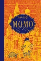 купить: Книга Момо