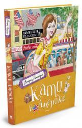 купити: Книга Кати в Америке