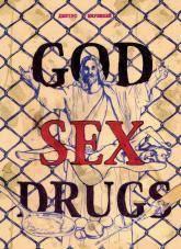 купить: Книга Секс. Наркотики. Бог
