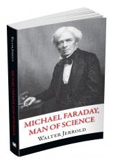 купити: Книга Michael Faraday, Man of Science