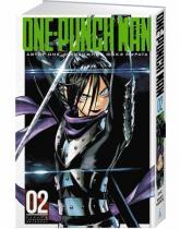 купить: Книга One-Punch Man. Книга 2.