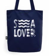 купить: Сумка Сумка з саржі Sea lover