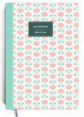 buy: Notebook Блокнот Write&Draw. Tulips
