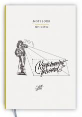 buy: Notebook Блокнот Write&Draw Moving