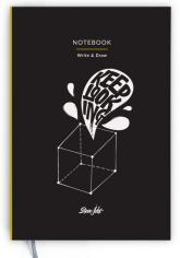 buy: Notebook Блокнот Write&Draw Keep looking