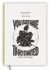 buy: Notebook Блокнот Write&Draw Just have