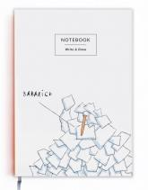buy: Notebook Блокнот Write&Draw: Завалісь