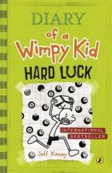 buy: Book Hard Luck (Diary of a Wimpy Kid book 8)