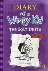 купить: Книга Ugly Truth (Diary of a Wimpy Kid)