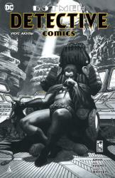 купити: Книга Бэтмен. Detective Comics. Укус акулы