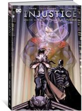 купить: Книга Injustice. Боги среди нас. Год третий. Книга 1