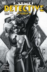купить: Книга Бэтмен. Detective Comics. Такая типа семья