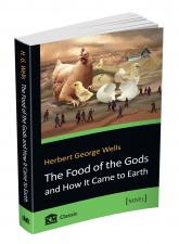 buy: Book The Food of the Gods and How It Came to Earth