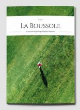 купити: Книга La Boussole. Vol.11 «Висота»