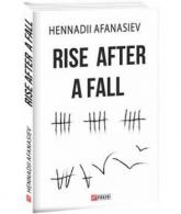 buy: Book Rise after a fall