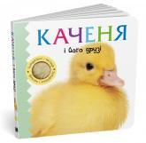 купити: Книга Каченя і його друзі