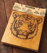 buy: Notebook Tiger Скетчбук