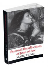 купить: Книга Personal Recollections of Joan of Arc