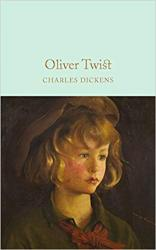 buy: Book Oliver Twist