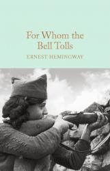 купить: Книга For Whom the Bell