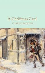 купить: Книга A Christmas Carol: A Ghost Story of Christmas