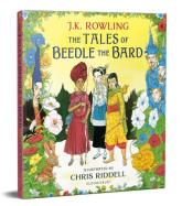 buy: Book The Tales of Beedle the Bard