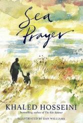 купить: Книга Sea Prayer