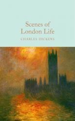 купить: Книга Scenes of London Life