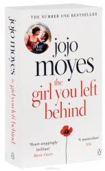 купити: Книга The Girl You Left