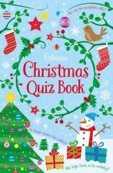 buy: Book Christmas Quiz Book